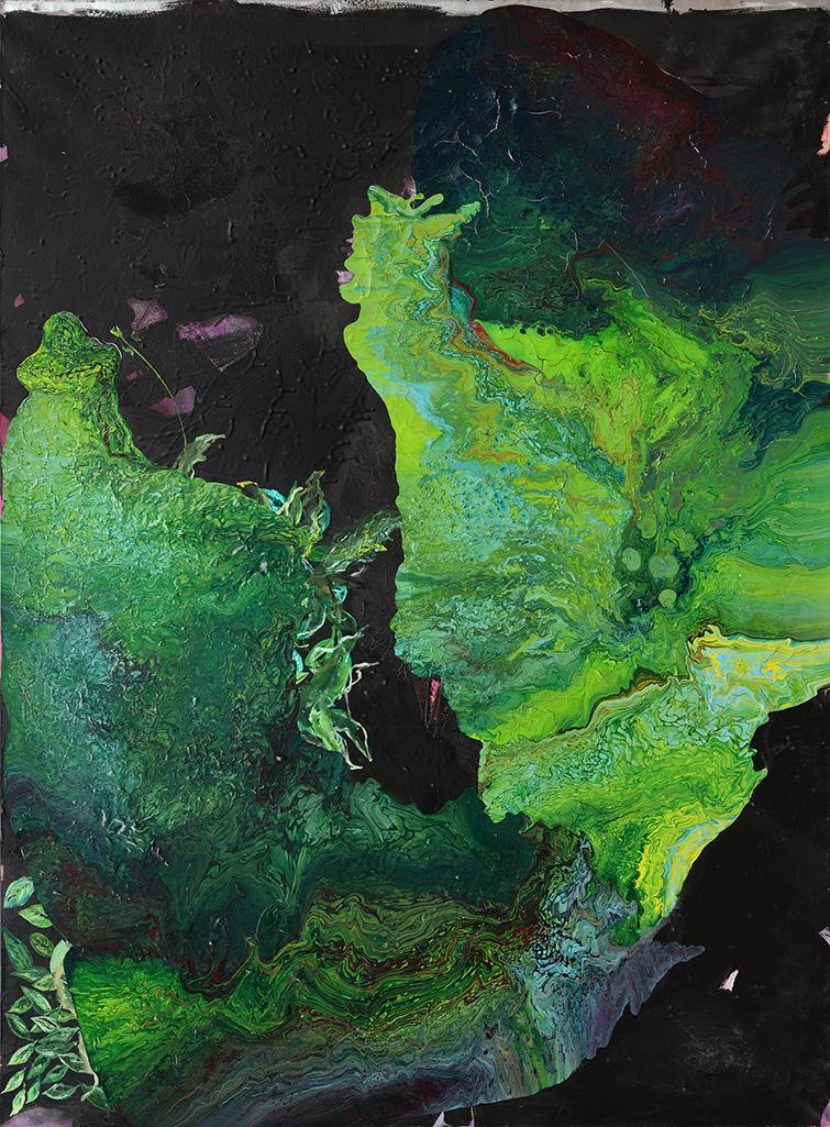 Chamczyk-Izabela---Fluktuacja,-2018,-techn-wl,-167x123cm---[fot-Adam-Gut]-2000px